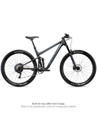 Mach 4 SL Carbon Race XT